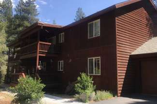 Charming Tahoe Donner Condo!