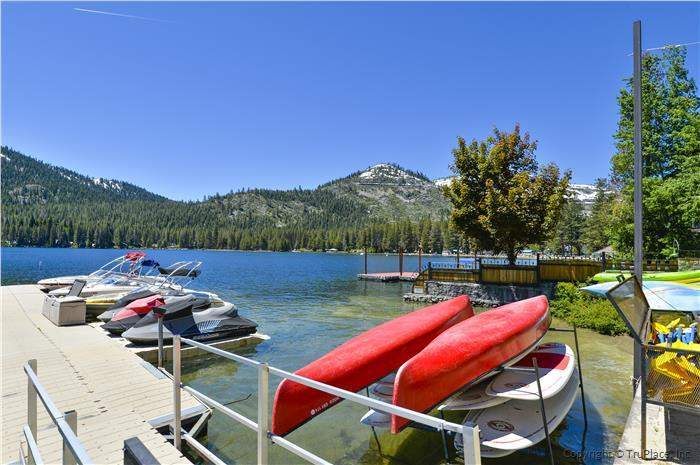 Donner-lake-access