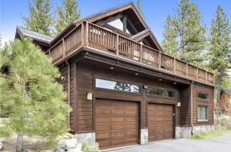 Alma Chalet Tahoe Donner!!