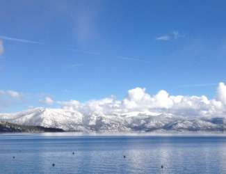 Lake Tahoe North Shore