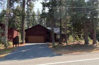 Furnished 3 Bedroom/2 Bath/ 2 Car Garage Tahoe Donner